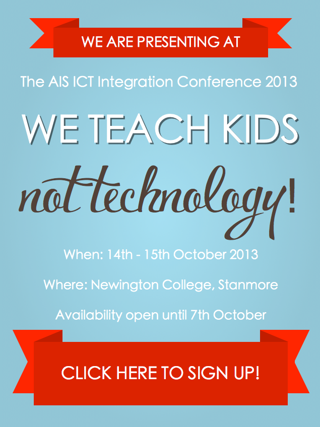 AIS Technology Conference