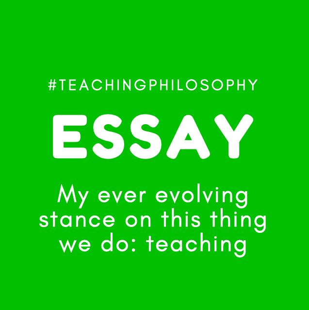 Wrightstuff Interactive | Teaching Philosophy – Research Based